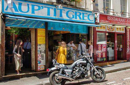 Au P'tit Grec