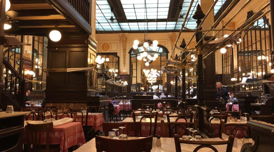 Restaurant Bouillon-Chartier
